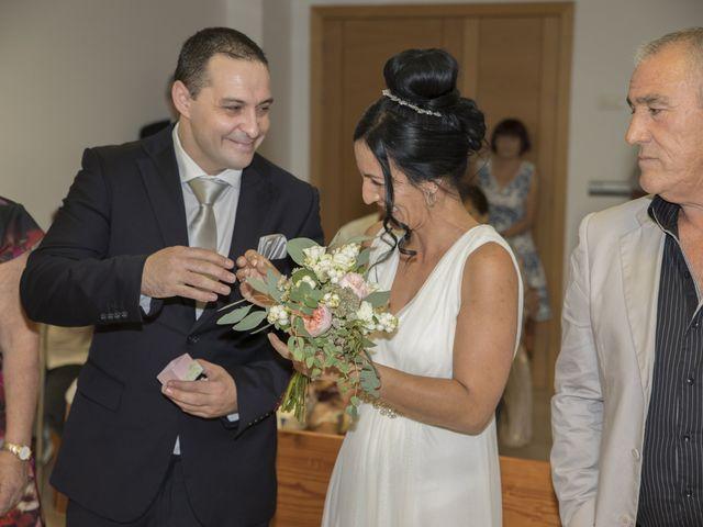 La boda de Fernando y Vanesa en Ronda, Málaga 35