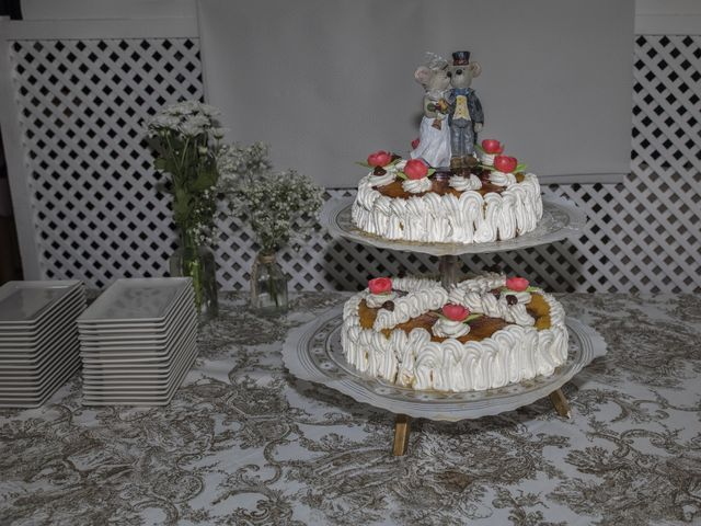 La boda de Fernando y Vanesa en Ronda, Málaga 38