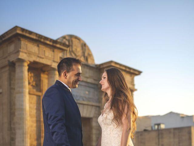 La boda de Fernando y Tamara en Córdoba, Córdoba 13