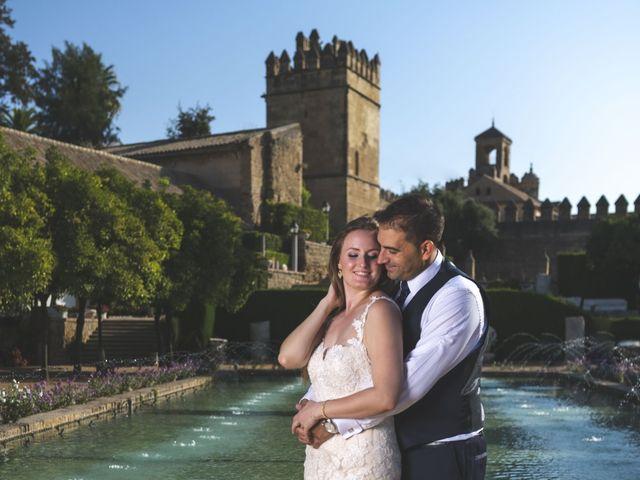 La boda de Fernando y Tamara en Córdoba, Córdoba 14
