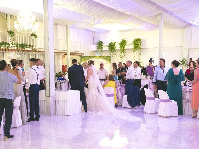 La boda de Fernando y Tamara en Córdoba, Córdoba 2