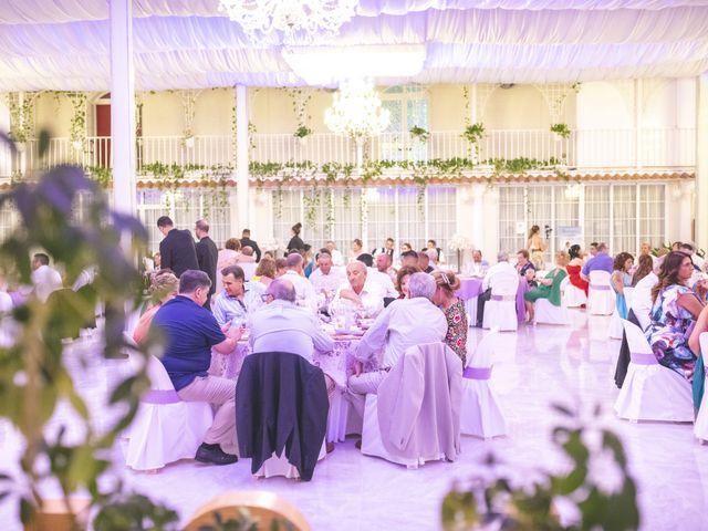 La boda de Fernando y Tamara en Córdoba, Córdoba 8