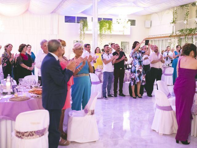La boda de Fernando y Tamara en Córdoba, Córdoba 6