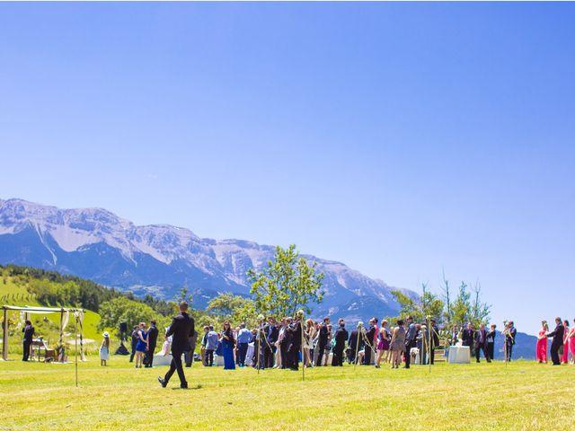 La boda de Jose y Lourdes en Prullans, Lleida 1