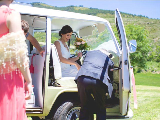 La boda de Jose y Lourdes en Prullans, Lleida 5