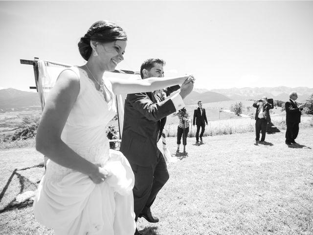 La boda de Jose y Lourdes en Prullans, Lleida 6