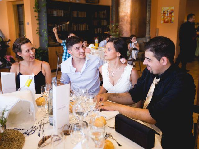 La boda de Jose y Lourdes en Prullans, Lleida 12