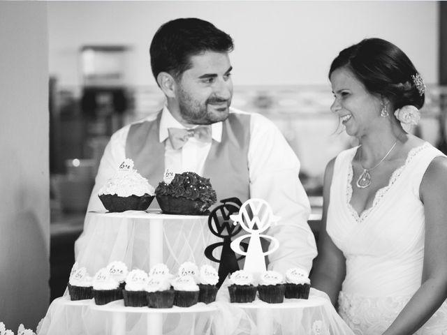 La boda de Jose y Lourdes en Prullans, Lleida 15