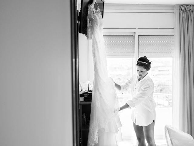 La boda de Aleix y Yolanda en L' Arboç, Tarragona 27