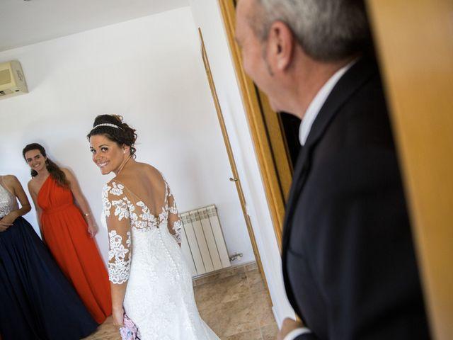 La boda de Aleix y Yolanda en L' Arboç, Tarragona 34