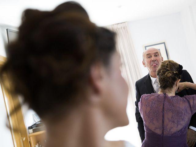 La boda de Aleix y Yolanda en L' Arboç, Tarragona 36