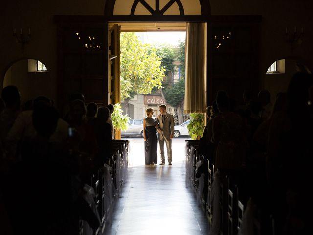 La boda de Aleix y Yolanda en L' Arboç, Tarragona 37