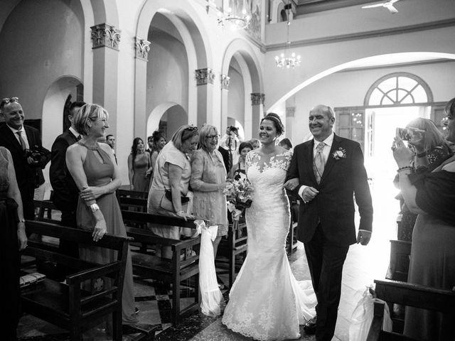La boda de Aleix y Yolanda en L' Arboç, Tarragona 38