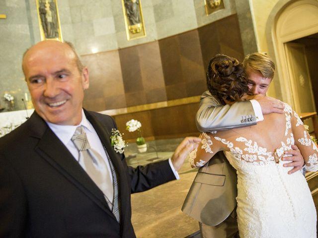 La boda de Aleix y Yolanda en L' Arboç, Tarragona 39