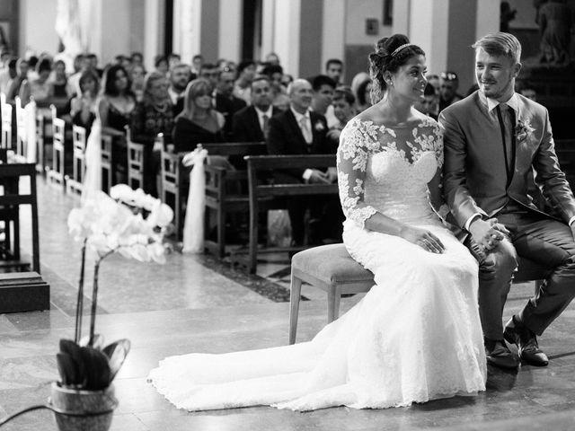 La boda de Aleix y Yolanda en L' Arboç, Tarragona 40