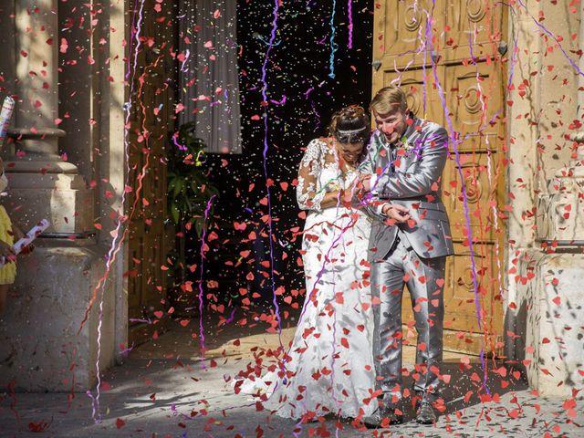 La boda de Aleix y Yolanda en L' Arboç, Tarragona 41