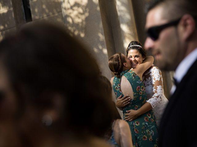 La boda de Aleix y Yolanda en L' Arboç, Tarragona 42