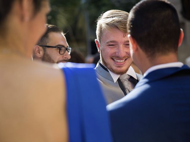 La boda de Aleix y Yolanda en L' Arboç, Tarragona 43