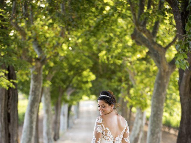 La boda de Aleix y Yolanda en L' Arboç, Tarragona 45