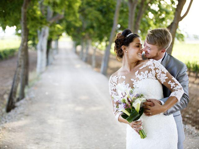 La boda de Aleix y Yolanda en L' Arboç, Tarragona 46