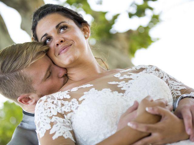 La boda de Aleix y Yolanda en L' Arboç, Tarragona 48