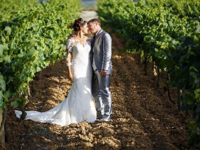 La boda de Aleix y Yolanda en L' Arboç, Tarragona 49