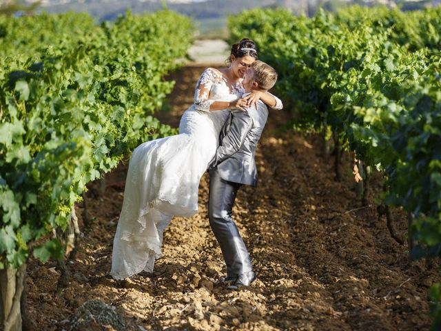 La boda de Aleix y Yolanda en L' Arboç, Tarragona 50