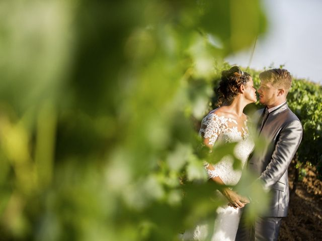 La boda de Aleix y Yolanda en L' Arboç, Tarragona 51