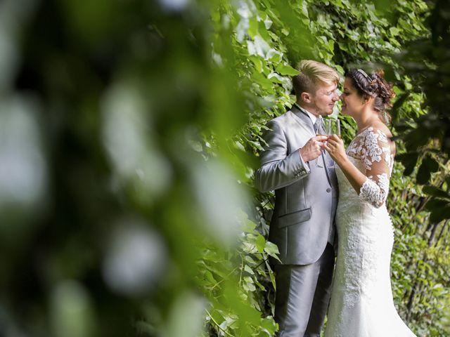 La boda de Aleix y Yolanda en L' Arboç, Tarragona 53
