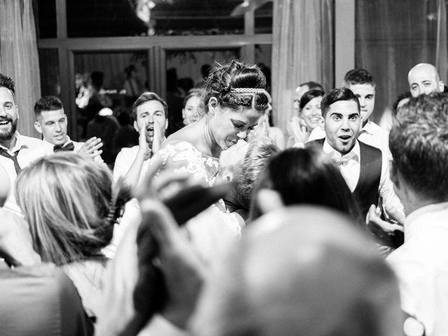La boda de Aleix y Yolanda en L' Arboç, Tarragona 55
