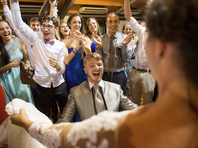 La boda de Aleix y Yolanda en L' Arboç, Tarragona 56