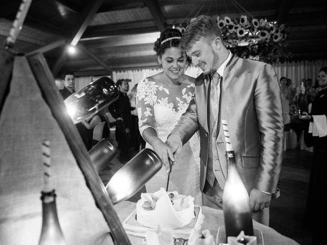 La boda de Aleix y Yolanda en L' Arboç, Tarragona 57