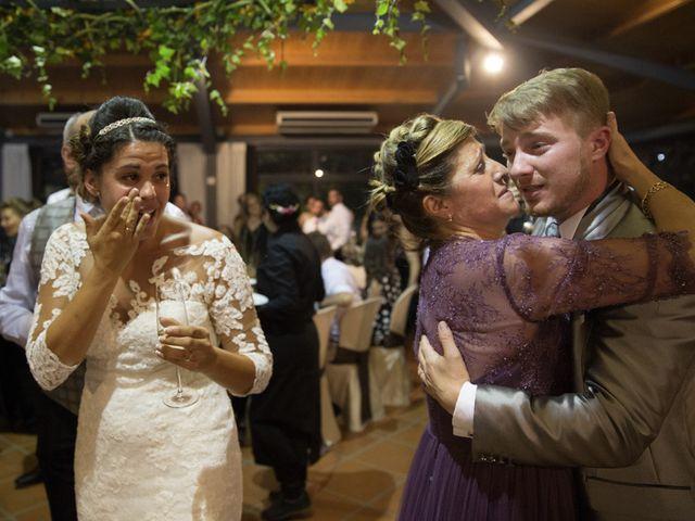 La boda de Aleix y Yolanda en L' Arboç, Tarragona 58