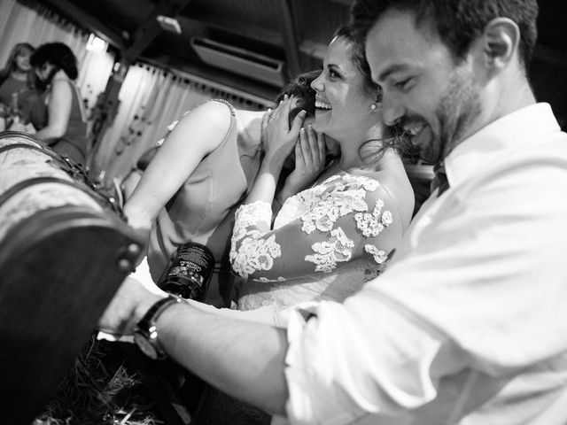 La boda de Aleix y Yolanda en L' Arboç, Tarragona 59
