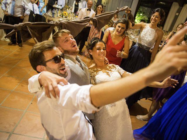 La boda de Aleix y Yolanda en L' Arboç, Tarragona 60