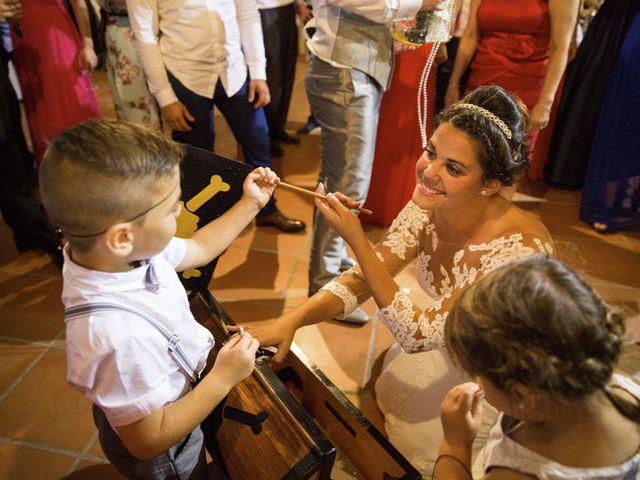 La boda de Aleix y Yolanda en L' Arboç, Tarragona 62