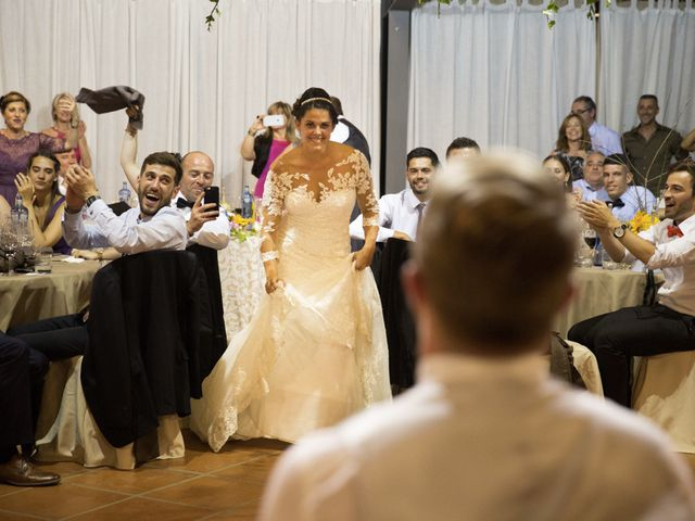 La boda de Aleix y Yolanda en L' Arboç, Tarragona 63