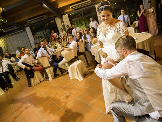 La boda de Aleix y Yolanda en L' Arboç, Tarragona 64
