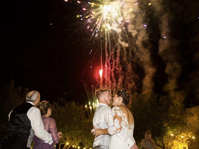 La boda de Aleix y Yolanda en L' Arboç, Tarragona 68