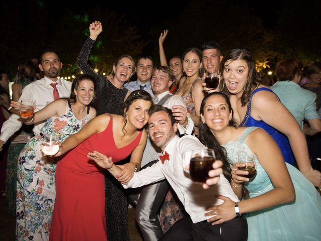 La boda de Aleix y Yolanda en L' Arboç, Tarragona 73