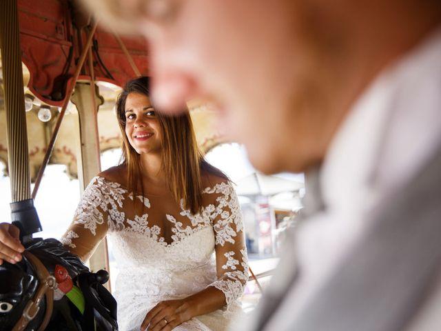 La boda de Aleix y Yolanda en L' Arboç, Tarragona 77