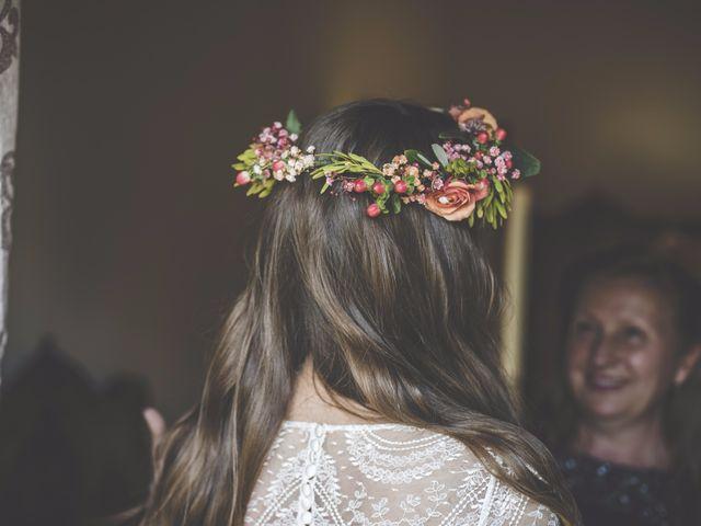 La boda de Danny y Jelena en Oia, Pontevedra 12