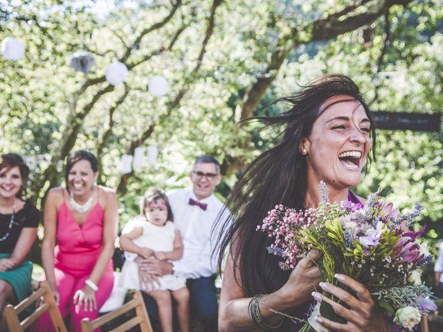 La boda de Danny y Jelena en Oia, Pontevedra 48