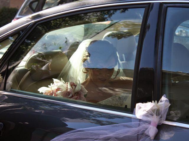 La boda de Alejandro y Inmaculada en Tomelloso, Ciudad Real 2