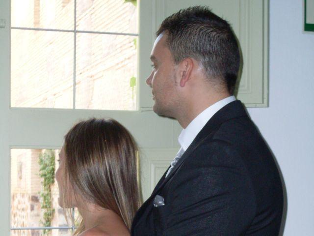 La boda de Alejandro y Inmaculada en Tomelloso, Ciudad Real 7