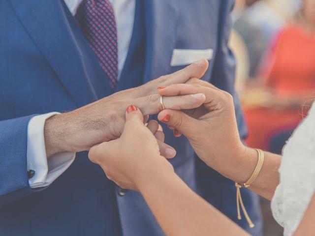 La boda de Pablo y María en Mérida, Badajoz 31
