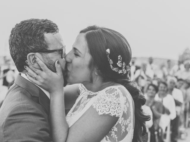 La boda de Pablo y María en Mérida, Badajoz 32