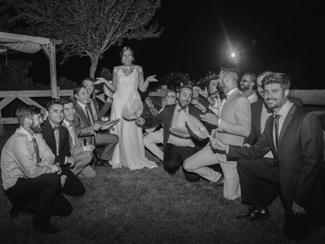 La boda de Pablo y María en Mérida, Badajoz 42