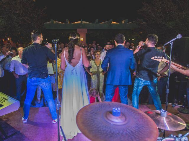 La boda de Pablo y María en Mérida, Badajoz 46
