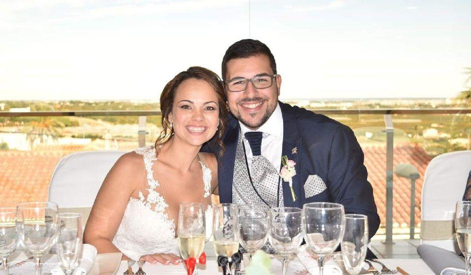 La boda de Sergio  y Laura  en Alginet, Valencia